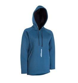 ION Ion - Neo Hoody Lite - 36/S - Blue - Women