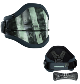 Ion - Apex Curv 13 - black/blue - 54/XL