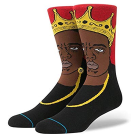 Stance Stance - Notorious BIG (43-46)