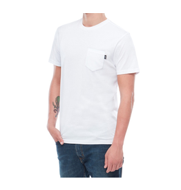 Vans Vans - Bound By Nothing PKT Tee - White - S