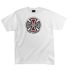 Independent Independent - Truck Co - White - M/50