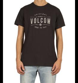 Volcom Volcom - Garage Club LW SS