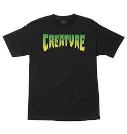 Creature Creature - Logo − S