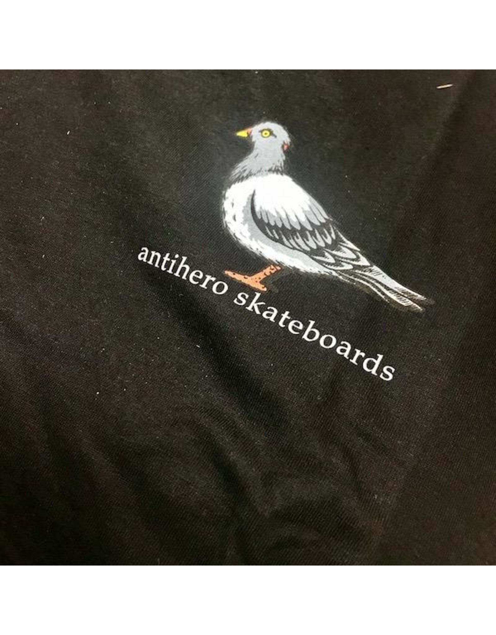 Anti-Hero Anti-Hero - Lil Pigeon - M