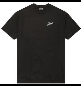 The Hundreds The Hundreds - Forever Slant Crest T-shirt - BLK - M
