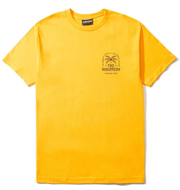 The Hundreds The Hundreds - LA CA lifestyle T-shirt - GLD - S