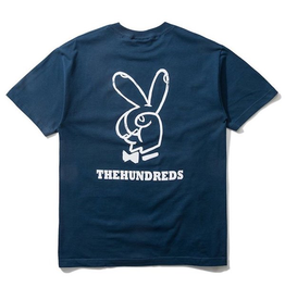 The Hundreds The Hundreds - Peace Sign - L - Blue