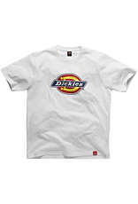 Dickies Dickies - Horseshoe Tee, White, M