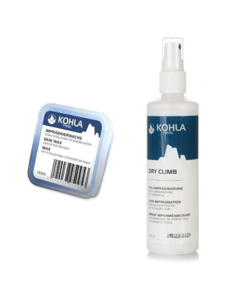 Kohla Kohla - Skin care set felle smøring