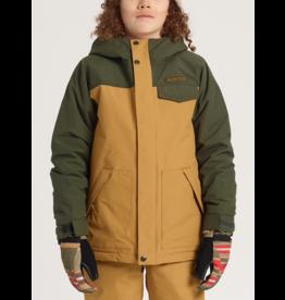 Burton Burton - Dugout Jacket − M/10år