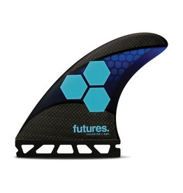 Future Fins Futures - AM1 Techflex  M (65kg - 88kg)