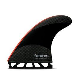 Future Fins Futures - JJF-2 Techflex - L (80kg+)