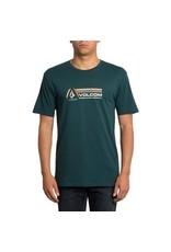 Volcom - Descent SS - M - EVR