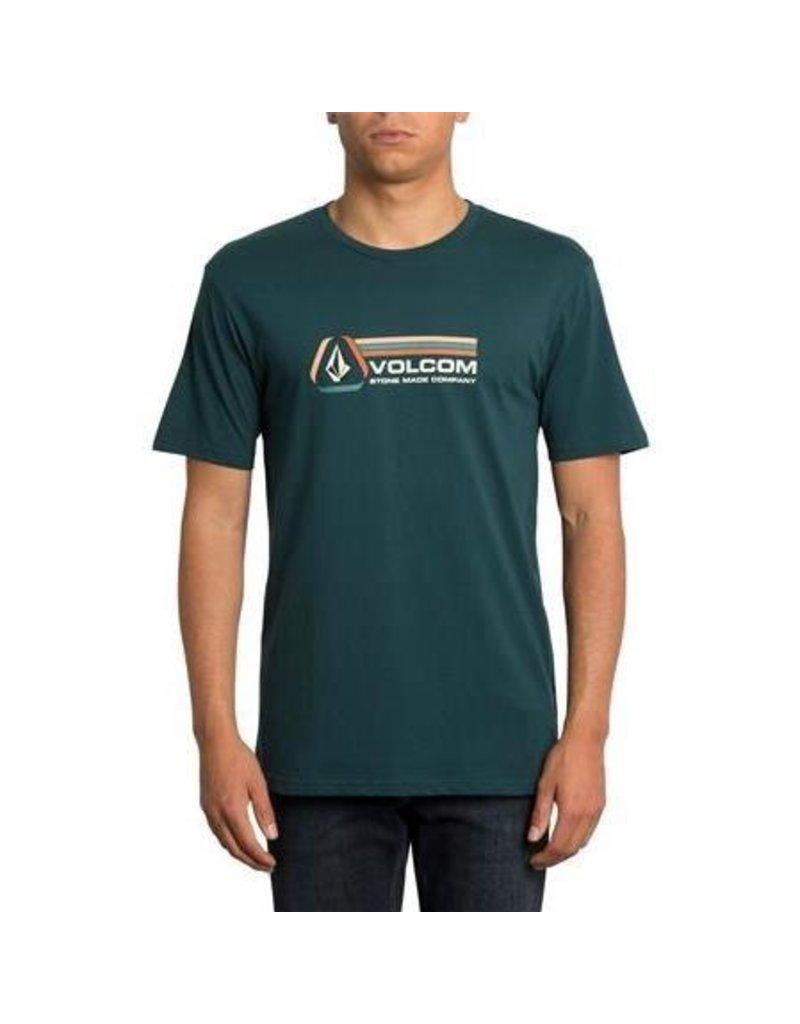 Volcom - Descent SS - S - EVR