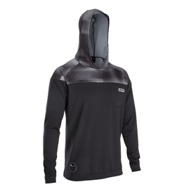 ION ION - Wetshirt 52/L  Men LS Black