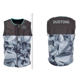 Duotone - Vest grey - 50/M