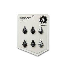 Volcom Volcom - Stone Studs − OS