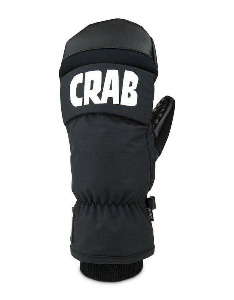 Crab Grab Crab Grab - Punch Mitt - M - Black