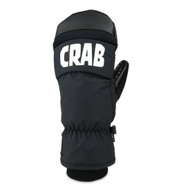 Crab Grab Crab Grab - Punch Mitt - S - Black