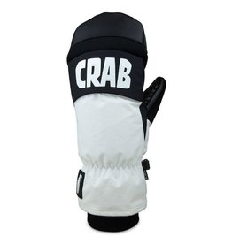Crab Grab Crab Grab - Punch Mitt - M - White