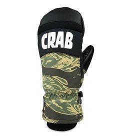 Crab Grab Crab Grab - Punch Mitt - L - Tiger Camo