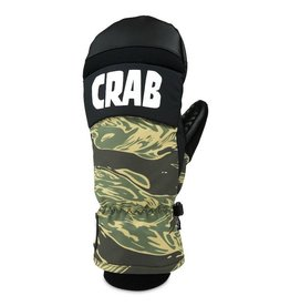 Crab Grab Crab Grab - Punch Mitt - XL - Tiger Camo