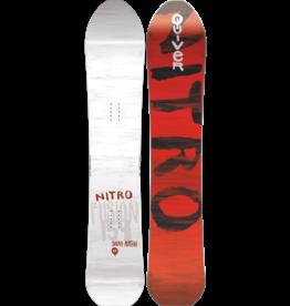 Nitro Nitro - Fusion - 154cm