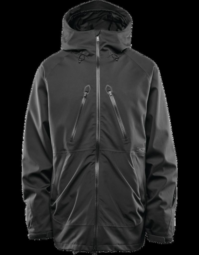 32 32 - Mullair Jacket - L - Black