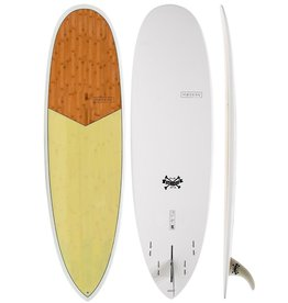 Modern Modern - 6'4 MD Love Child Matt Finish 42,6 liter