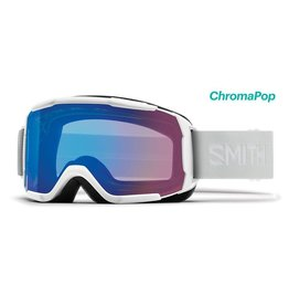 Smith Smith - Showcase OTG - White Vapor - ChromaPop Storm Rose Flash