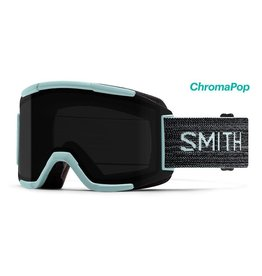 Smith Smith - Squad - Pale Mint - ChromaPop Sun Black