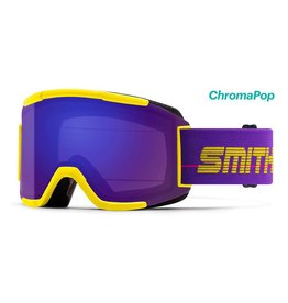 Smith Smith - Squad - Yellow 93 - ChromaPop Everyday Violet
