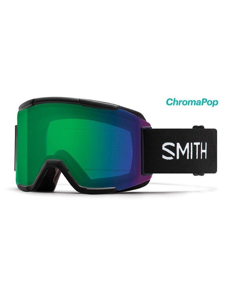 Smith Smith - Squad - Black - ChromaPop Everyday Green Mirror