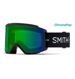Smith Smith - Squad XL - Louif Paradis - ChromaPop Everyday Green Mirror