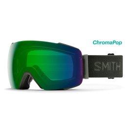 Smith Smith - I/O MAG - Black - ChromaPop Everyday Green Mirror