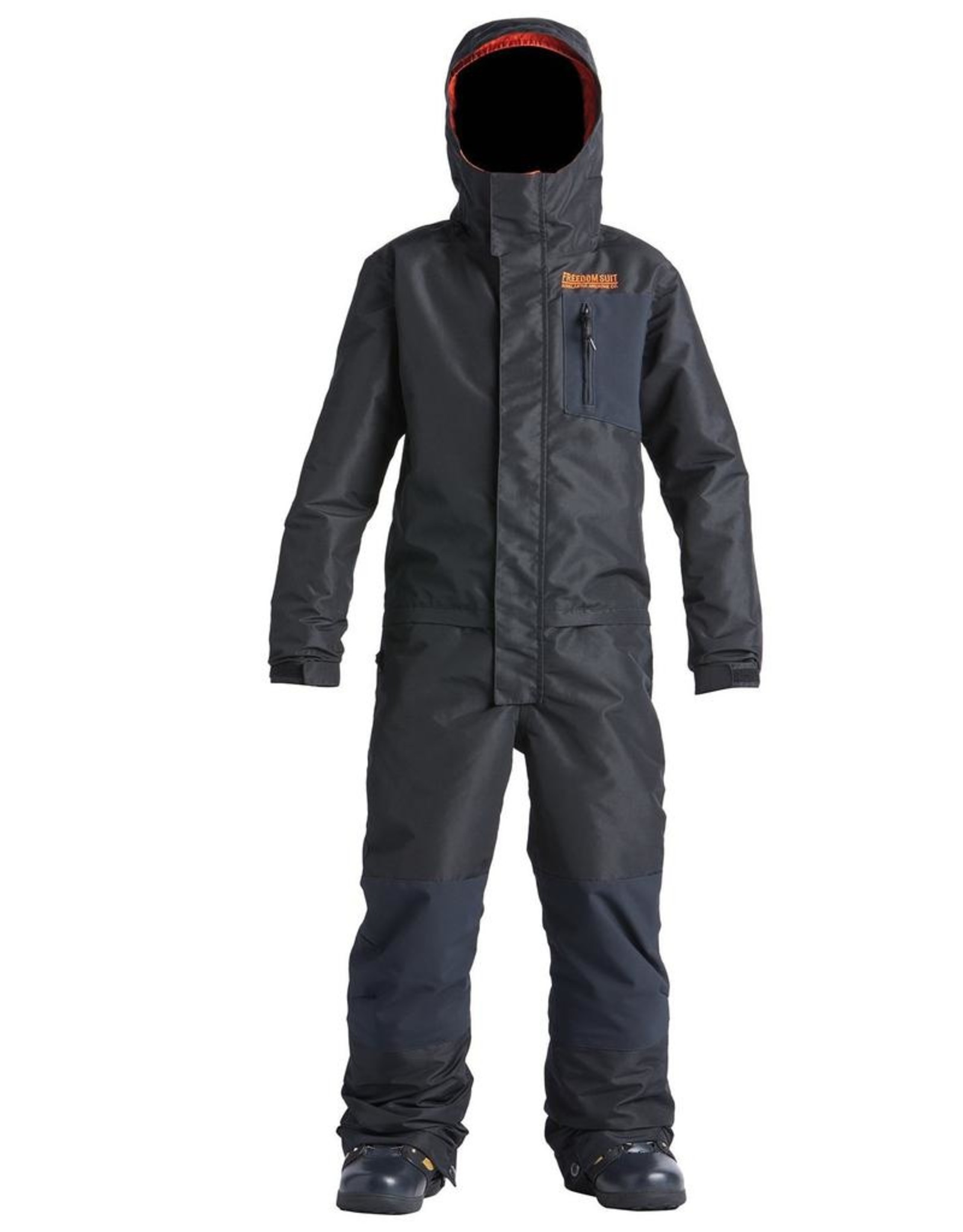 Airblaster Airblaster - Youth Freedom Suit − M/12år
