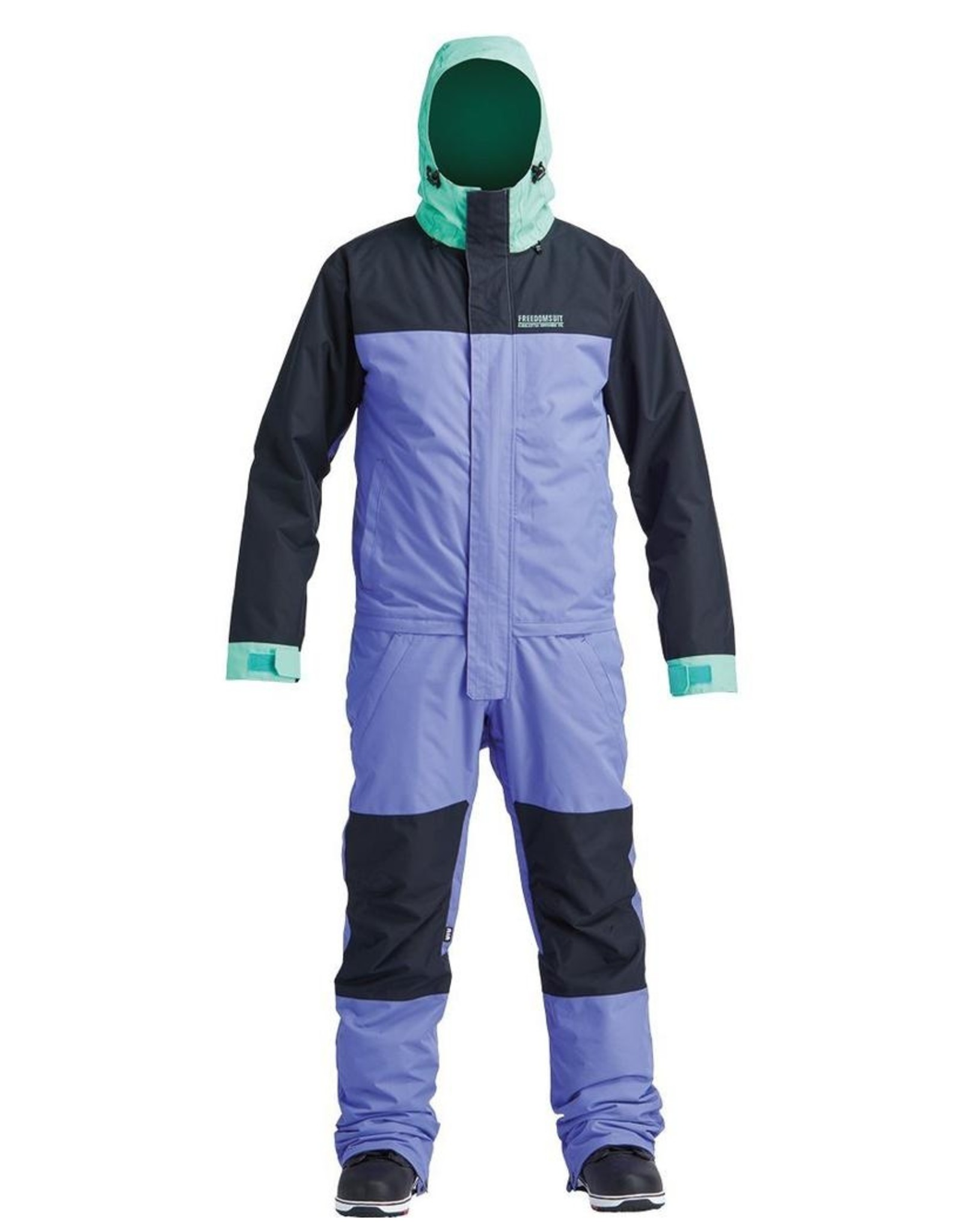 Airblaster Airblaster - Insulated Freedom Suit − L