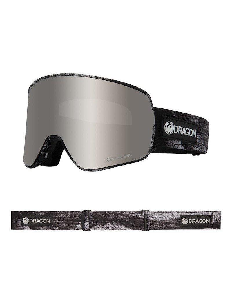 Dragon Dragon - NFX2 - Torn Birch - with 2 lenses
