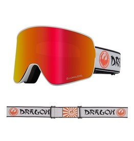 Dragon Dragon - NFX2 - Danny Davis Signature - with 2 lenses