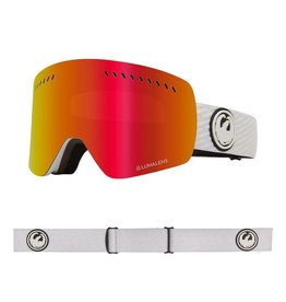 Dragon Dragon - NFXs - PK White - with 2 lenses