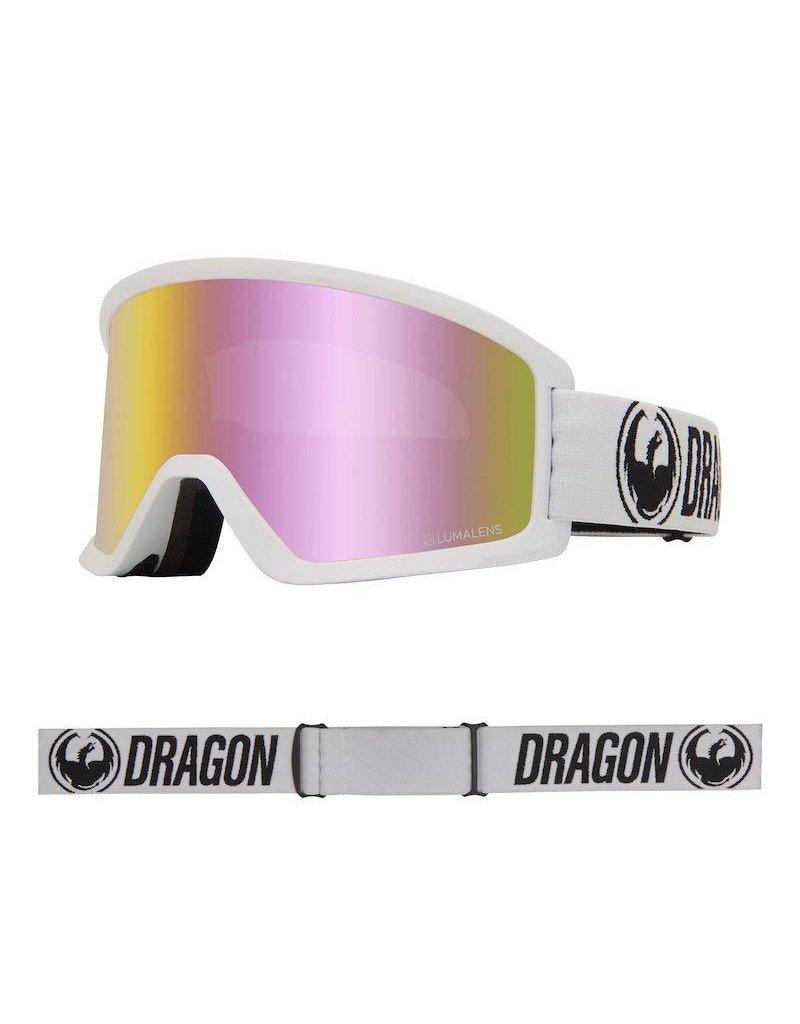 Dragon Dragon - DX3 OTG - White - with 1 lens
