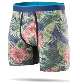"Stance Stance - Wholester™ - S (28-30"") - Jungle Floral"