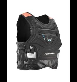 ForwardWIP ForwardWIP - 50N Impact XL/54 WIP Vest Black