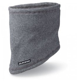 Dakine Dakine - Fleece Neck Tube - Charcoal