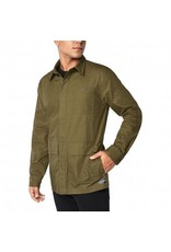 Dakine Dakine - Wilder Shirt Jacket - Dark Olive - L
