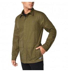 Dakine Dakine - Wilder Shirt Jacket-Dark Olive-L