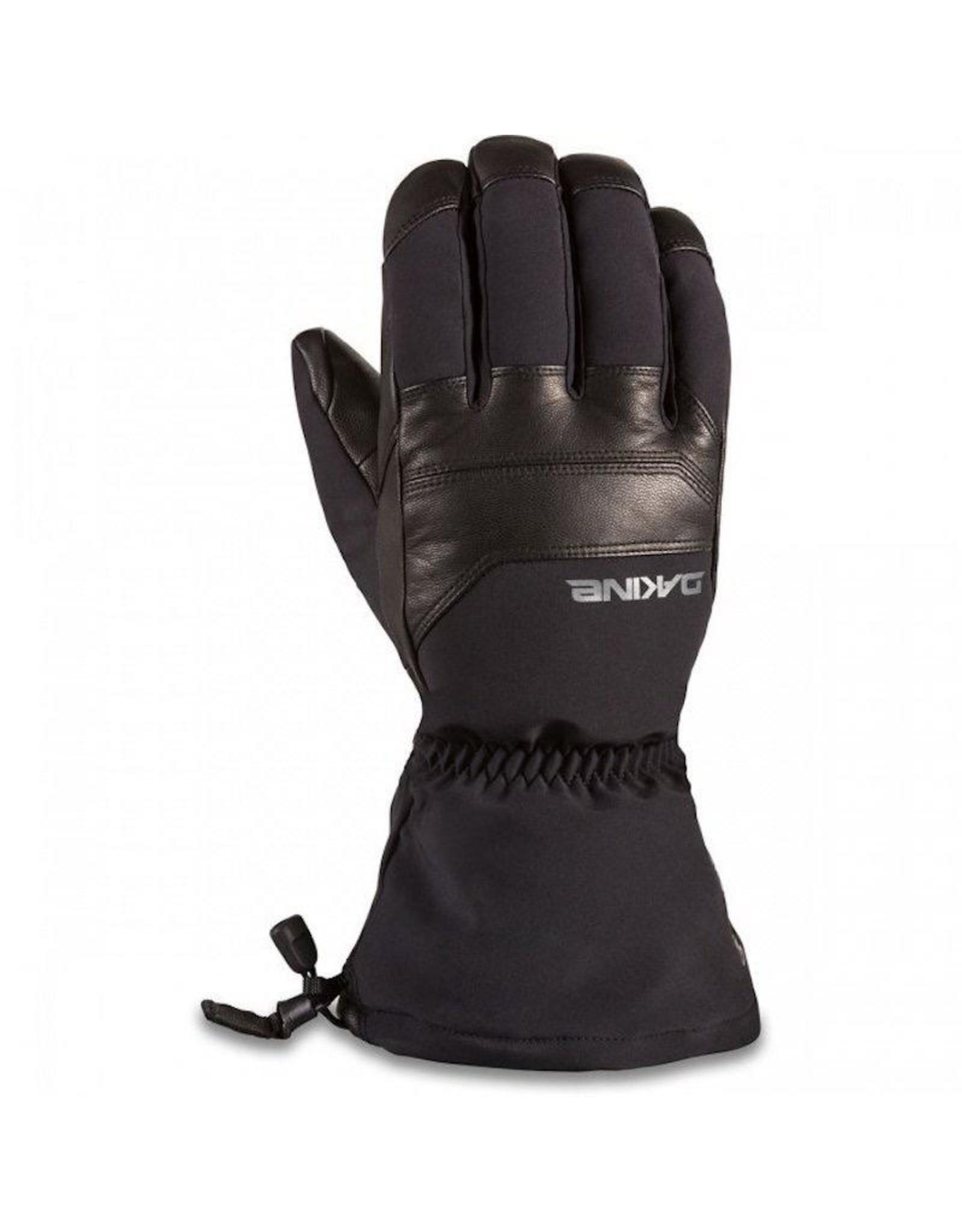 Dakine Dakine - Excursion Gore-Tex Short Glove-Black-XL