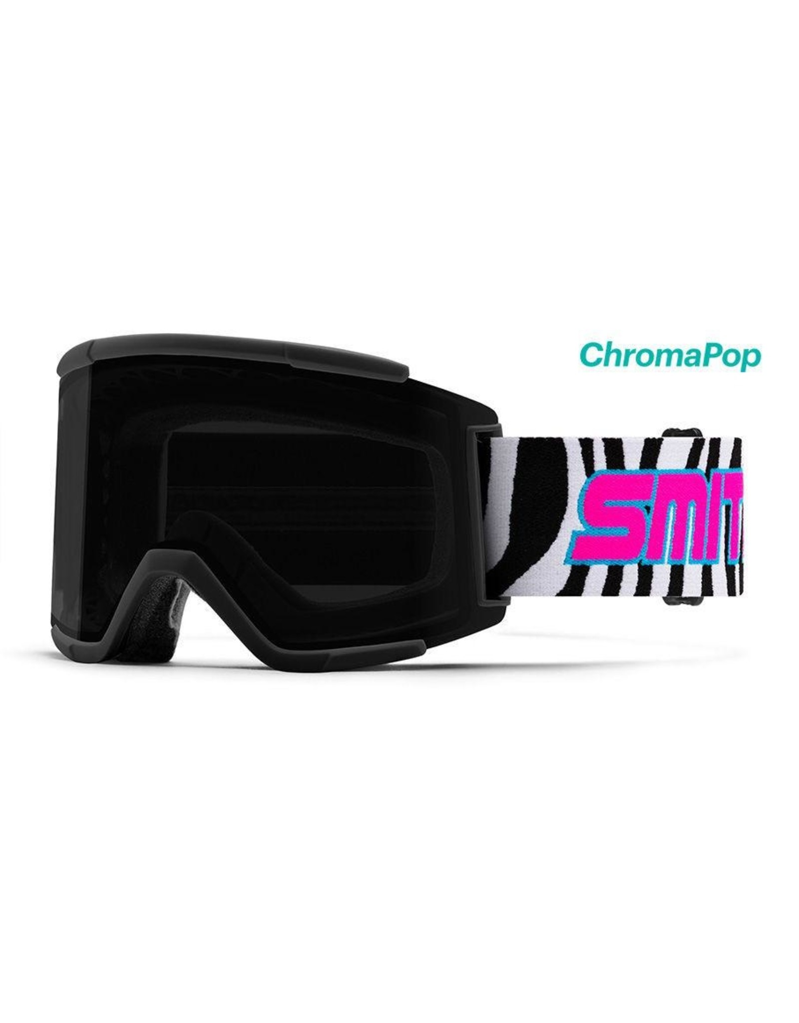 Smith Smith - Squad XL - Get Wild 89 - ChromaPop Sun Black