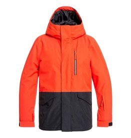 Quiksilver Quiksilver - Mission Youth - 14år/XL