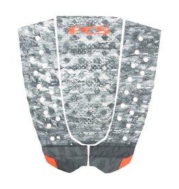 FCS FCS - T-3  - Grey/Fade - Tail pad